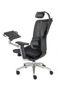 Fotel Biurowy Grospol - komfort siedzenia!