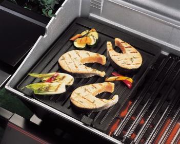 Poznaj łatwy sposób na grillowanie!