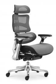 Zadbaj o komfort pleców - pomagamy wybrać odpowiedni fotel