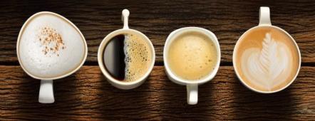 Rodzaje i sposoby przygotowania kawy