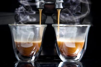 Czyszczenie i higiena ekspresów do kawy