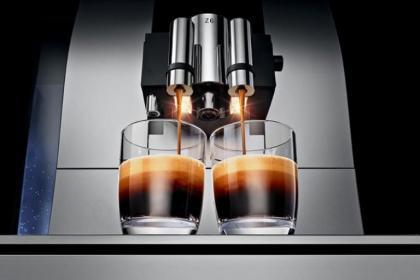 Ekspres JURA Z6 - sposób na doskonałe espresso