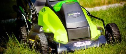 GreenWorks Tools - Wysokiej jakości urządzenia ogrodowe