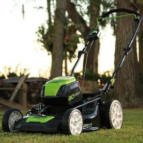Kosiarka do trawy z mulczowaniem - korzyści dla trawnika i właściciela